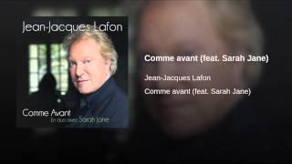 Comme avant (feat. Sarah Jane)