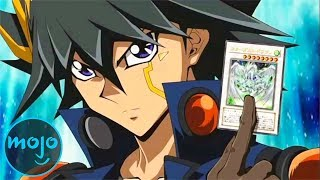 Top 10 Most Powerful Characters in Yu-Gi-Oh