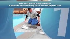 Pool Service Brisbane | Reliable Pool Care & Maintenance In Brisbane
