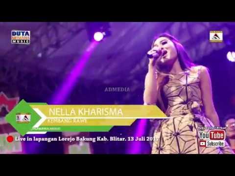 Nella Kharisma    Kembang Rawe versi dokumentasi AdMedia