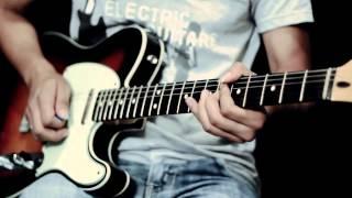 Agnus Dei - Aleluya (guitar cover por Cesar Castillo)