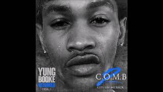 """Yung Booke - """"No More"""" OFFICIAL VERSION"""