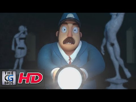 "CGI 3D Animated Short HD: ""None of That"" - by Group Suspific"