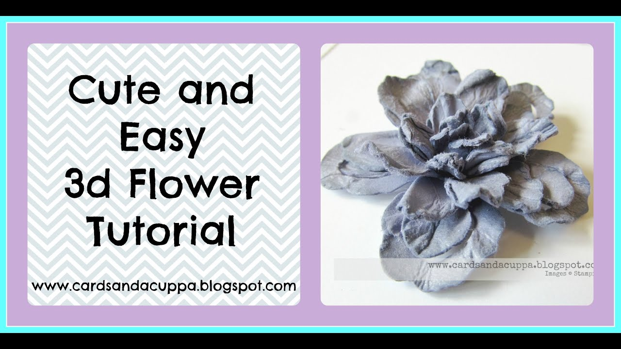 how to make faux flowers stand up