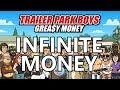 Trailer Park Boys: Greasy Money Cheat Table (steam)