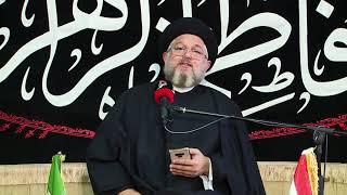 الموقف الإسلامي من النفاق بين القرآن والزهراء