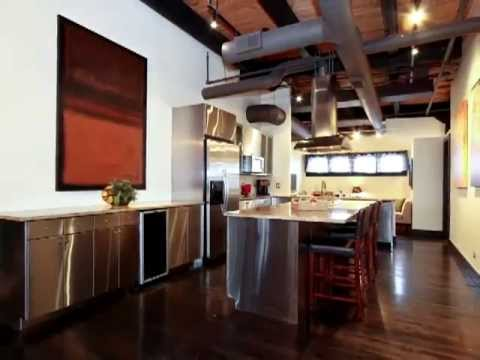 One of a kind, private penthouse in West Loop, Chicago - Nothing like it!
