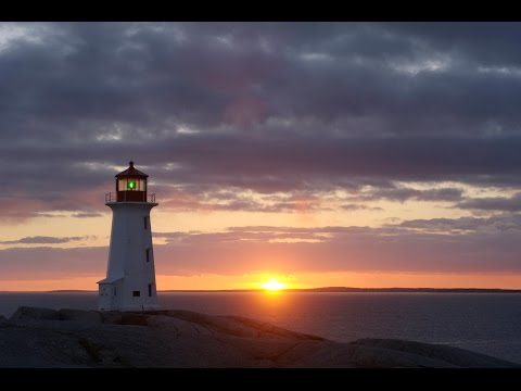 Attractions of Canada: Nova Scotia