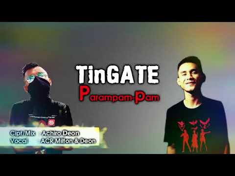 Tingate parampam-pam DJ DEON