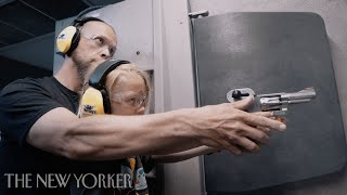 Looking at Children Shooting Guns | The New Yorker Documentary