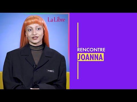 Youtube: Rencontre avec Joanna, nouvelle pépite de la scène pop-RnB française