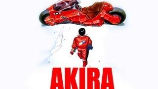 Manga  AKIRA original de Katsuhiro Otomo