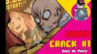 Anime Crack Indonesia #1