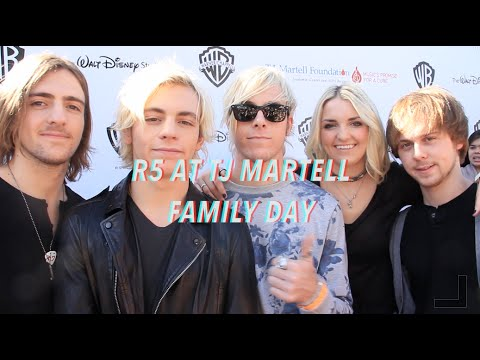 Che è R5 dating