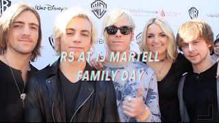 EXCLUSIVE: R5 CRUSH BATTLE - ROSS LYNCH VS. RYDEL LYNCH DATING TIPS!