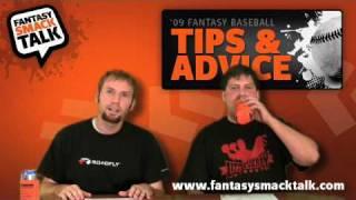 2009 Fantasy Baseball Buy Low Sell High