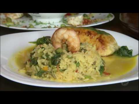 Culinária paraense é a preferida entre estrangeiros