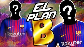 ESTE es el PLAN B para FICHAR del BARCELONA | RUMORES DE FICHAJES