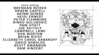 Homeworld: Cataclysm - Ending Credits