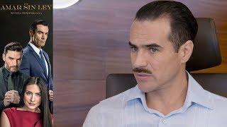 Por Amar Sin Ley 2 - Capítulo 62: Paternidad bajo engaño - Televisa