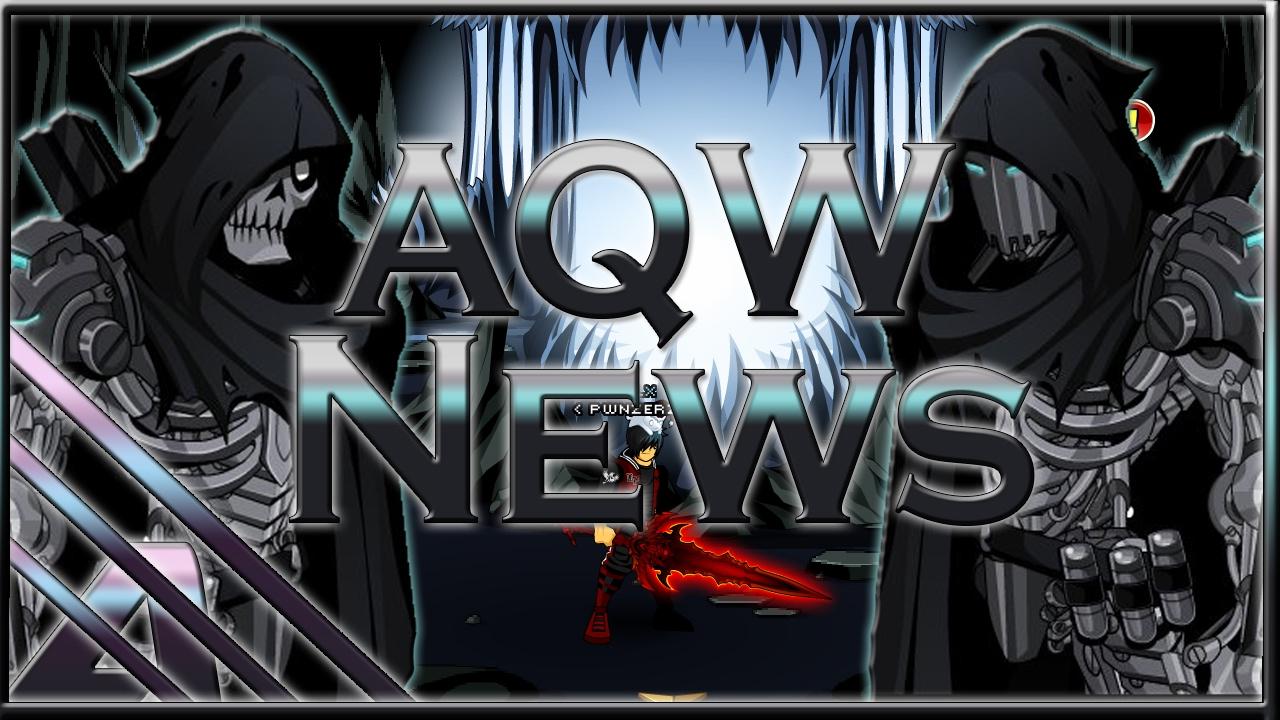 AQW News: Dage's Birthday, UW3017 Upgrades, Hero Hearts Day 2017