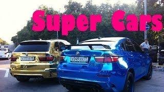 Baku Cars 2013