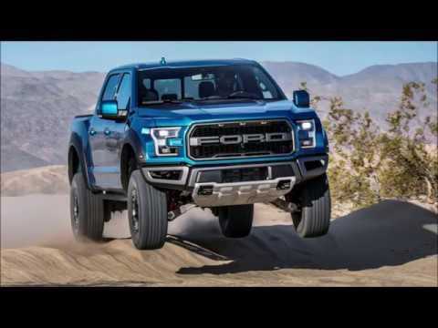 NEW 2019 Ford F 150 Raptor 450 Hp Interior Eksterior Drive Monster Truck!!! | KING ERROR WORLD CARS