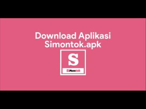Cara Download Simontok 2019