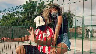🔵 Macete 2 - Brega Funk - Coreografia - MC Balakinha feat. MC Morena | Edson Cicinho