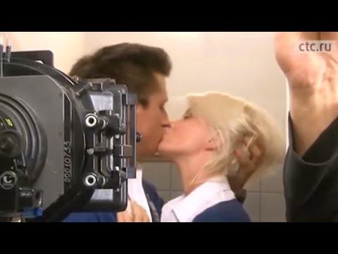 Как снимали одну из самых откровенных сцен «Закрытой школы»