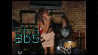 (HD) Amanda Brown Vocal Range: C3-Eb6