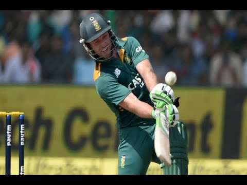 In Graphics: SAVSIND: A big blow to the hosts, out of the De Villiers T20 Series