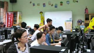 100年旗山DOC宣傳影片