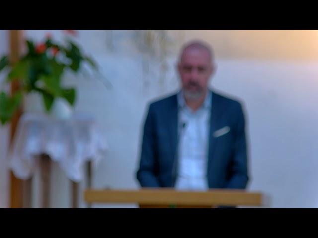 Culte EEL Lyon du 11 juillet 2021