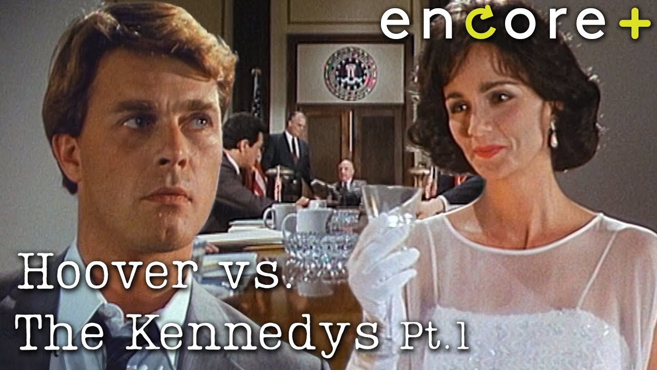 Download Hoover vs. The Kennedys: The Second Civil War (S. 1, Ep. 1) – Historical Miniseries