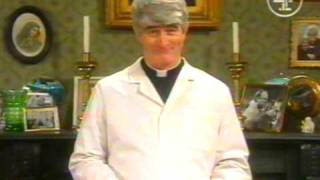 Father Ted - Rare Sketch (Trailer to the 3rd Series)