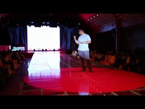 Monetizing creativity: Sam Onyemelukwe at TEDxLagos
