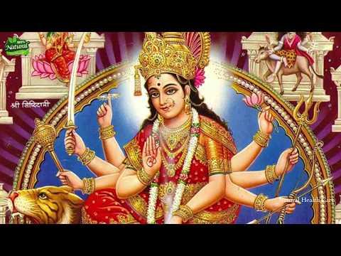 మహిషాసుర మర్ధిని స్తోత్రం వింటే విజయం మీ వెంటే | Ayigiri Nandini Songs | Mahishasura Mardini