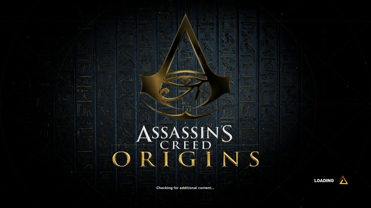 Assassin Creed Origins CPY Save !!!!!! 👍 👍👍👍 - YouTube