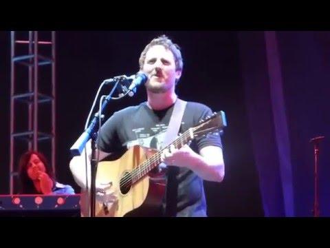 Sturgill Simpson - Just Let Go (Houston 05.10.16) HD