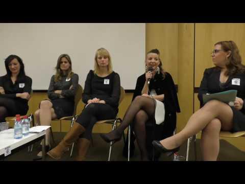 Women's Entrepreneurship Day Luxembourg