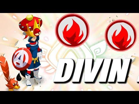 Download DOFUS - PLACE A L'HUPPERMAGE FEU : DIVIN 😍 ! #4