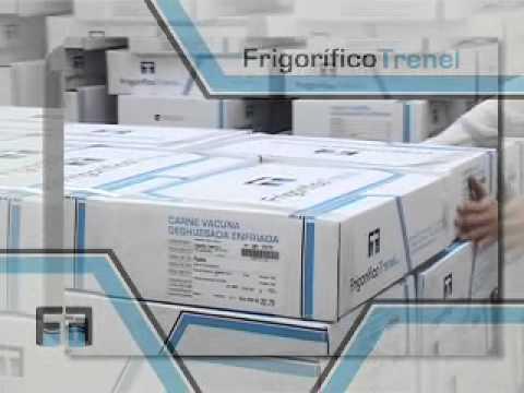 Download Frigorifico Trenel sp