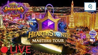 Hearthstone Masters Tour Las Vegas 2019 | Day 1 Swiss Stage Full VOD