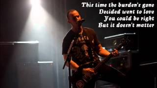 Watch Tremonti Doesnt Matter video