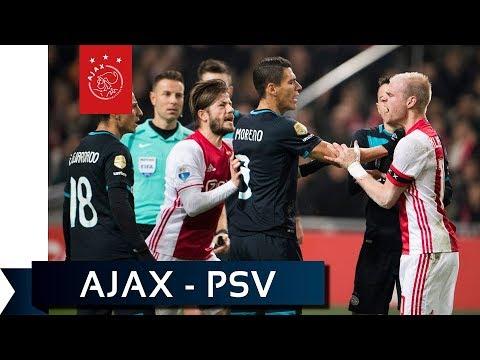 De mooiste beelden van Ajax - PSV