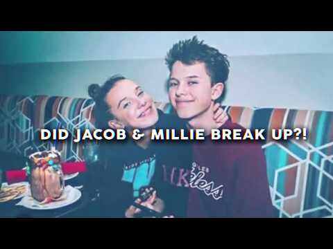 Does Jacob Sartorius Really CHEAT On Millie Bobby Brown