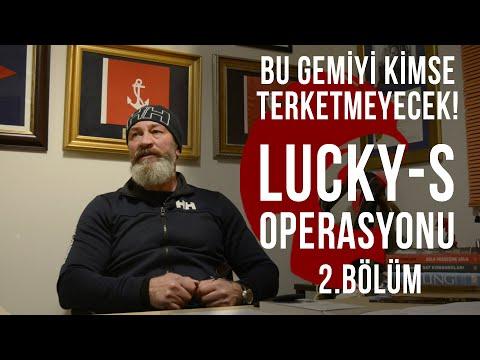 ''Bu Gemiyi Kimse Terk Etmeyecek!'' Lucky-S Operasyonu 2.Bölüm Simurg TV
