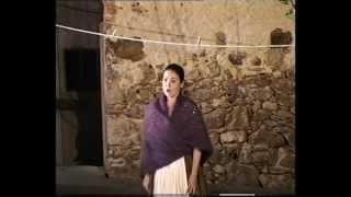 Helga GRACZOLL (Marzelline) Quartett Kanon Fidelio
