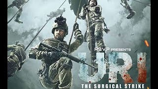 Uri The Surgical Strike film's public review BBC Hindi Uri Movie review Uri full movie HD hindi 2019